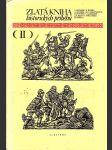 Zlatá kniha historických příběhů (II) - náhled