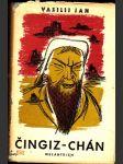 Čingiz-Chán - náhled
