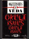 Okultismus a věda - náhled