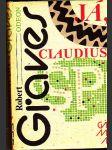 Já, Claudius - náhled