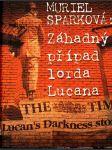 Záhadný případ lorda Lucana - náhled