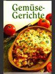 Gemüse - Gerichte - náhled