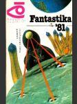 Fantastika 81 - náhled