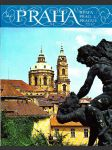 Praha - náhled