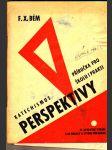 katechismus perpsektivy - příručka pro školu i praksi - náhled