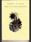 Verše z cest (Myšlenky, verše a vzpomínky olomouckých autorů) - náhled
