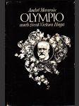Olympio aneb život Victora Huga 1, 2 - náhled