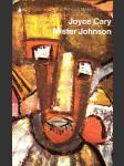 Mister Johnson - náhled