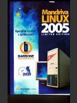 Mandriva Lunux 2005 - náhled