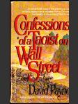 Confessions of a Taoist on Wall Street - náhled