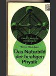 Das Naturbild der heutigen Physik - náhled