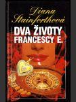 Dva životy Francescy E. - náhled