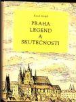 Praha legend a skutečnosti - náhled