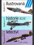 Ilustrovaná historie letectví - Thunderbolt II, Junkers J I, Iljušin Il-2 - náhled