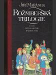 Rožemberská trilogie - náhled