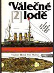 Válečné lodě 2 (Mezi krymskou a rusko- japonskou válkou) - náhled