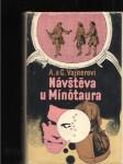 Návštěva u Mínótaura - náhled