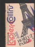 Hoří už Paříž? (25. srpna 1945) - Historie osvobození Paříže - náhled