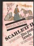Scarlett I, II - náhled