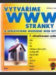 Vytváříme www stránky a spravujeme moderní web site - náhled