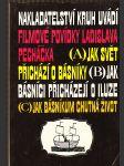 Filmové povídky Ladislava Pecháčka - náhled