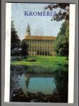 Kroměříž Státní zámek a zahrady (241009) ext. sklad - náhľad