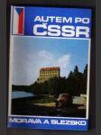 Autem po ČSSR Morava a Slezsko (578109) externí sklad - náhľad