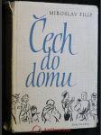 Čech do domu - náhled