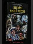 Hledání zaváté stezky : příspěvek k dějinám českého skautingu - náhled