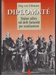 Diplomaté - náhled