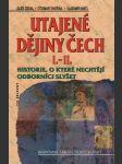 Utajené dějiny Čech I.-II., Historie, o které nechtějí odborníci slyšet - náhled
