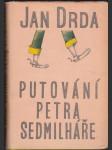 Putování Petra Sedmilháře - náhled