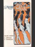 Pele-Mele - 1882-1900 - náhled