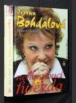 Jiřina Bohdalová : nehasnoucí hvězda - náhled
