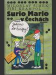 Surio Mario v Čechách (aneb Jedeme do Evropy) - náhled