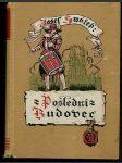 Poslední Budovec - román ze XVII. století - náhled