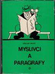 Myslivci a paragrafy - náhled