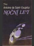 Noční let (edice Máj) - náhled