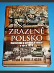 Zrazené Polsko - Nacistická a sovětská invaze v roce 1939 - náhled