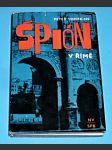 Špión v Římě - náhled