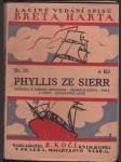 Phyllis ze Sierr - náhled