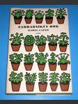 Zahradníkův rok - náhled