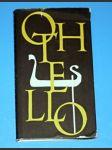 Othello - náhled