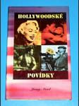 Hollywoodské povídky - náhled