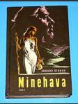 Minehava  ( ilustr.Zdeněk Burian ) - náhled