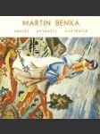 Martin Benka - náhled