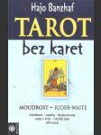 Tarot bez karet - náhled
