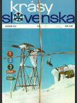 Krásy Slovenska 1968 - náhled