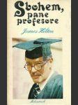 Sbohem, pane profesore - náhled