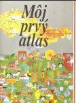Môj prvý atlas - náhled